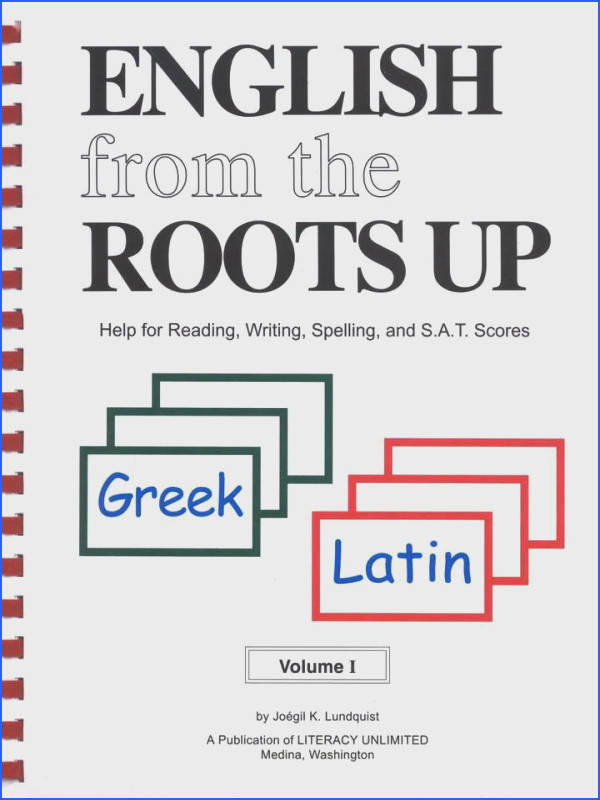 English from the Roots Up review from Guesthollow includes links to free printables