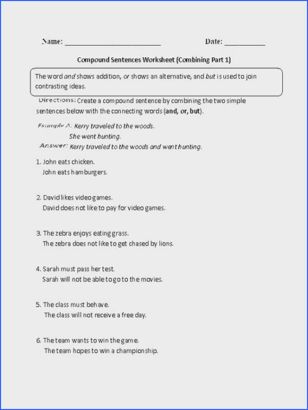 Englishlinx Subject and Predicate Worksheets Classroom Ideas Pinterest