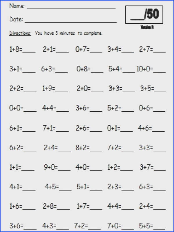 Classy Addition And Subtraction Worksheets 1st Grade Free With Additional First Grade Addition And Subtraction