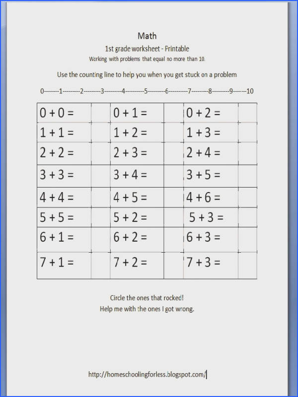 "Kelpies""""sc"" 1""st"" ""Kelpies image number 45 of first grade math worksheets printable"