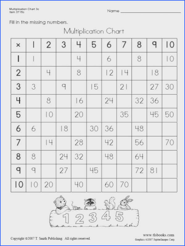 Free 100S Chart Worksheets Worksheets for all Download and Worksheets