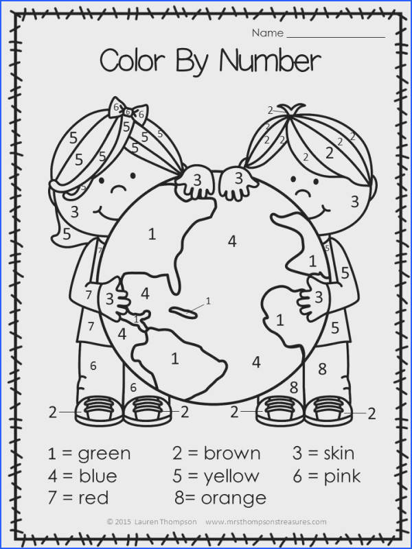 Free Earth Day Math Literacy Activities No Prep Print and Go Enjoy these three free activities from my Earth Day Activities Pack