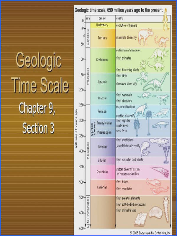 Explore Geological Time Scale Earth Space and more