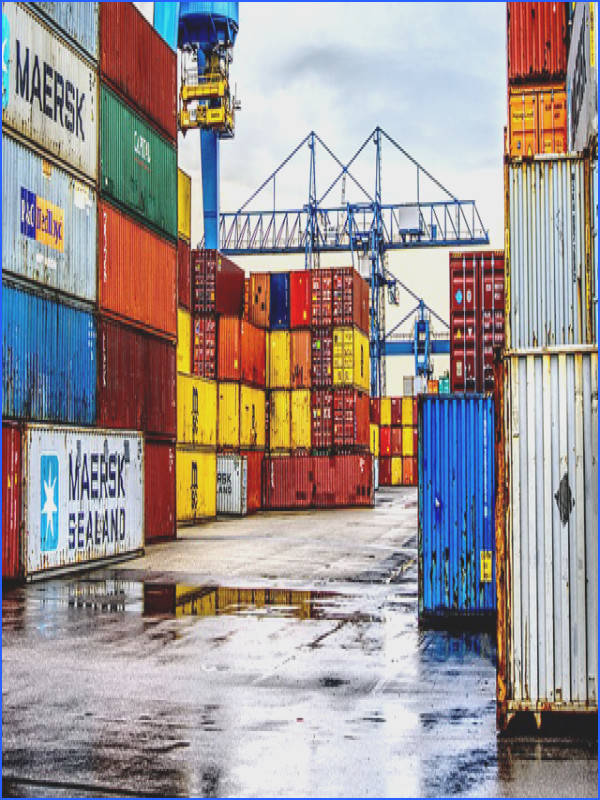 A unique chance to gain insight into the customs authorities operations