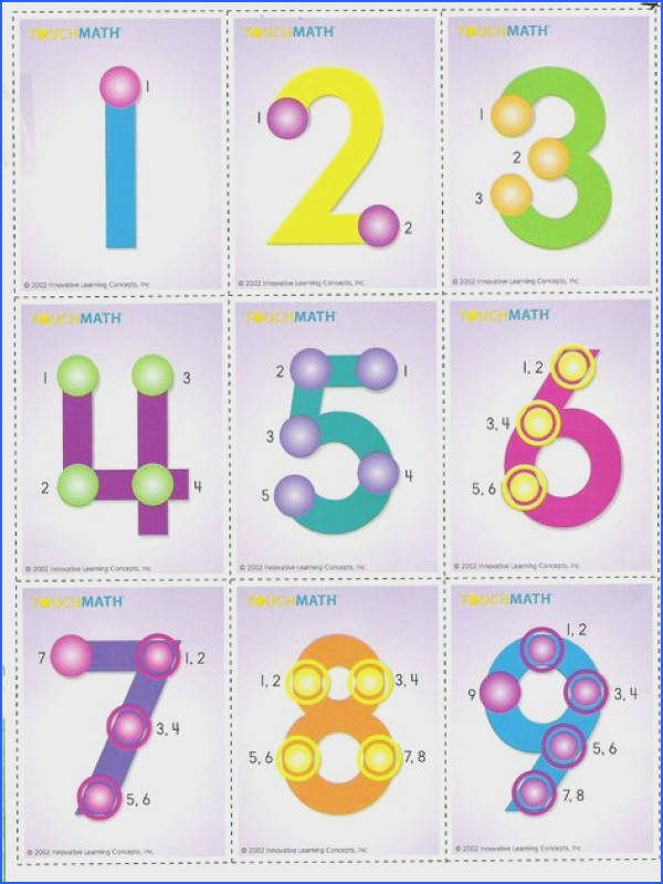 Google Image Result for tsel site ImageGallery siellers Touch Math JPG Classroom ideas Pinterest