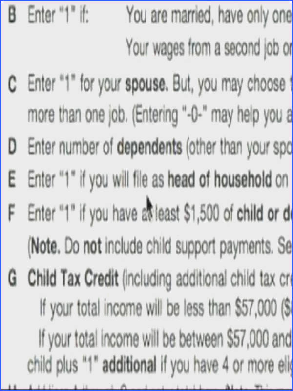 tax allowance worksheet worksheets for all and share worksheets free on bonlacfoods