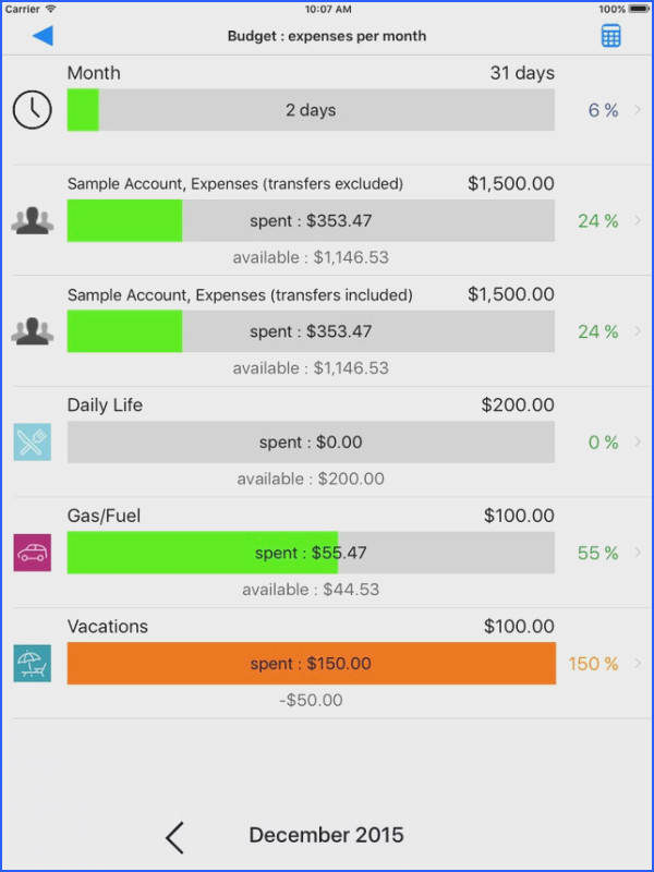 How to Plan A Home Bud Unique Visual Bud Finances the App Store How