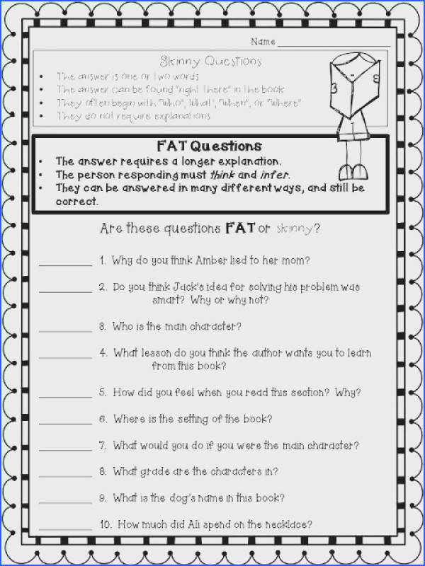 If you are looking for a worksheet that will help your students differentiate between higher