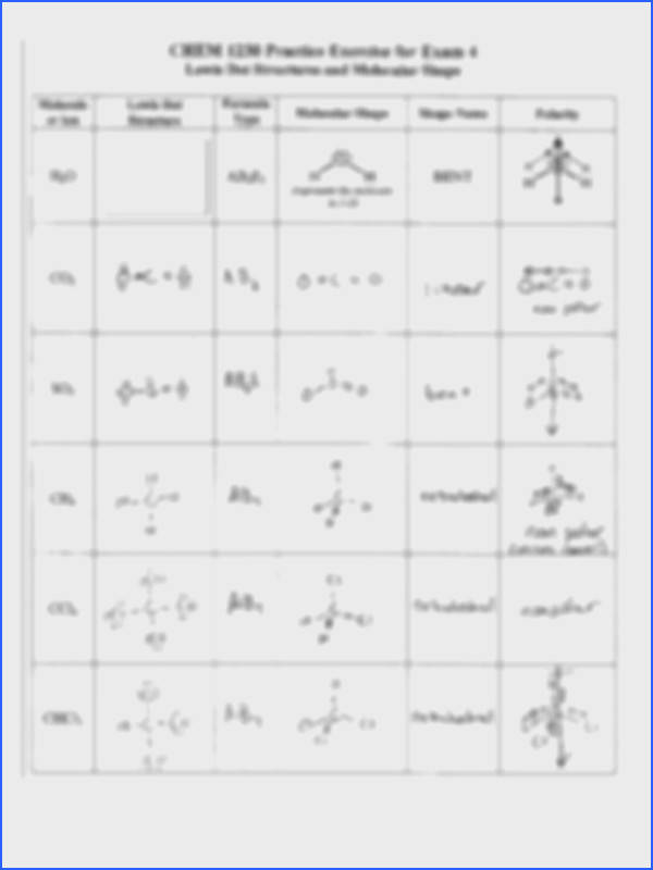 7 pages lewis dot structure key