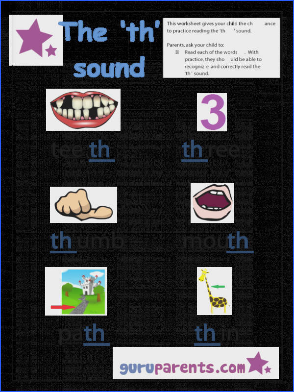 These Beginning Sounds Worksheets cover the most mon two letter sounds used to begin words There are 20 free and printable worksheets available