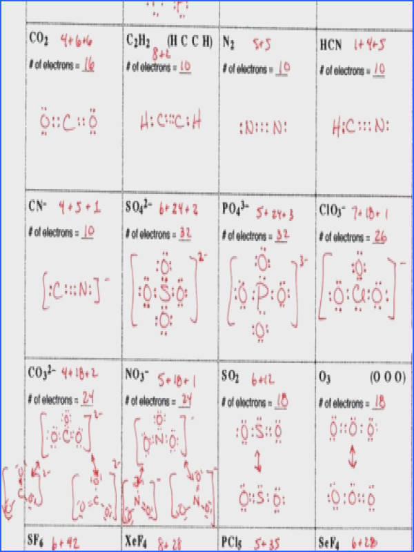 structure worksheet · lewis dot diagram worksheet with answers charlespeng