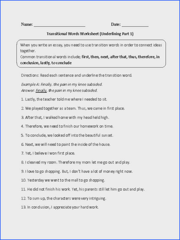 Linking transitional connecting words connectives & text structure worksheets eslflow webguide Resources for ESL Pinterest