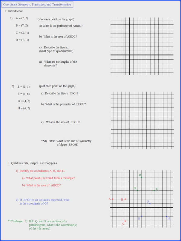 Coordinates Maths Worksheets Rotations Old Version Math Drills Translation Ks3 Picture Christmas Coordinate Plane 720