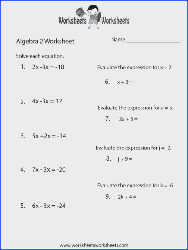 Math Worksheets Factoring Expressions Free Polynomials Worksheet Binomials By Grouping Quadratic Trinomials Equations 540