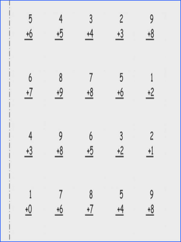 Remarkable Math Worksheets Free 1st Grade With Additional 26 Printable Math Worksheets For Grade 1