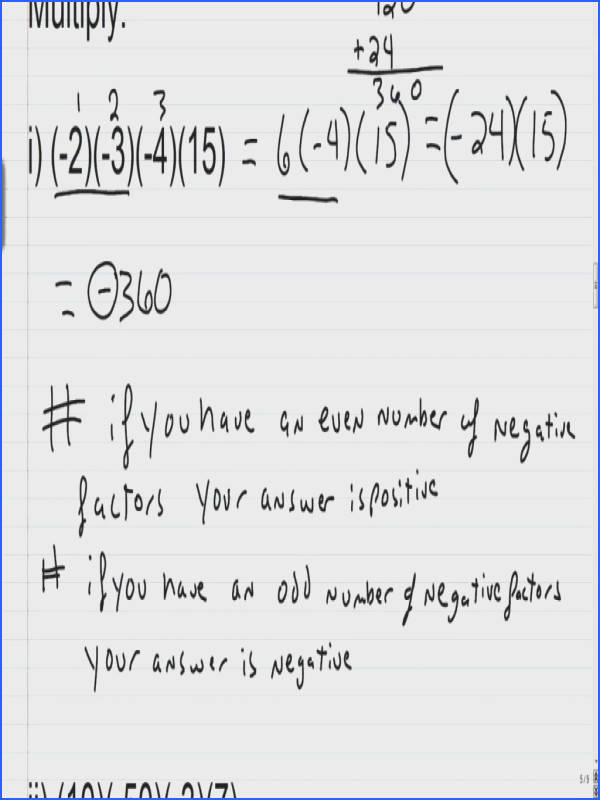 Multiplication And Division Integersorksheets Multiplying Dividing Kutaith Answers Integers Worksheets With Decimals Kuta 1024
