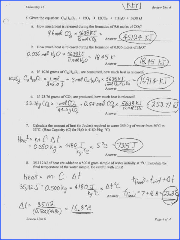 Mole Calculation Practice Worksheet Answers Lovely Mole Mole Stoichiometry Worksheet Free Worksheets Library