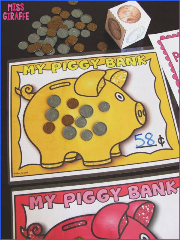 Money games for kids that are so much fun all of these activities