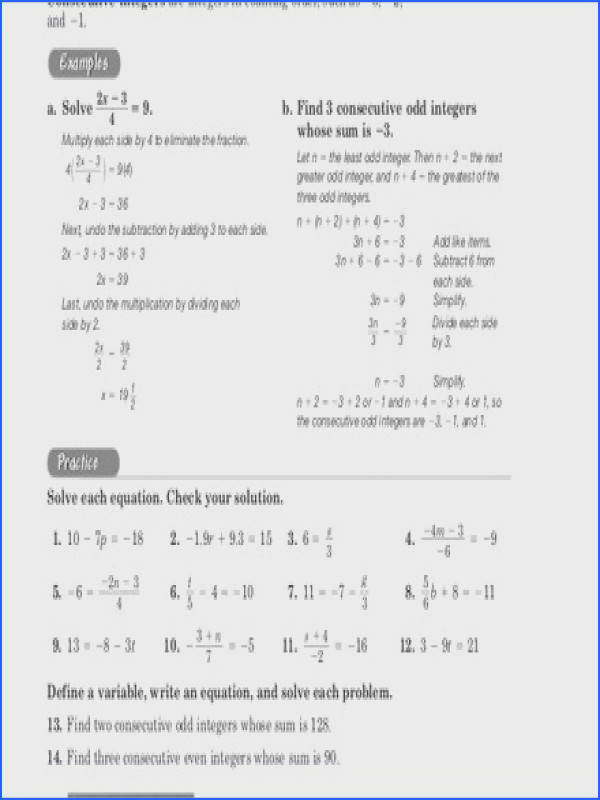 13 Multiplying And Dividing Rational Expressions Worksheet Answers