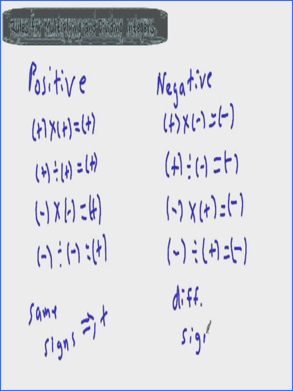 Multiplying Integers Worksheets 6th Grade Word Problems 7th Worksheet Kuta Multiplication Adding Subtracting And