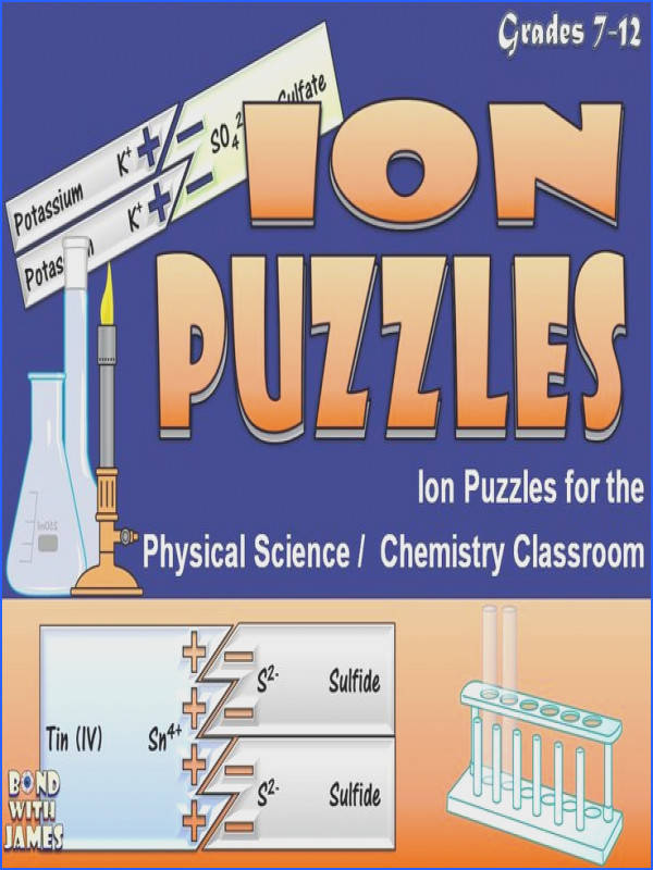 Naming Ionic pounds Simple Binary Transition Metal & Polyatomic Ion pounds Chemistry Pinterest