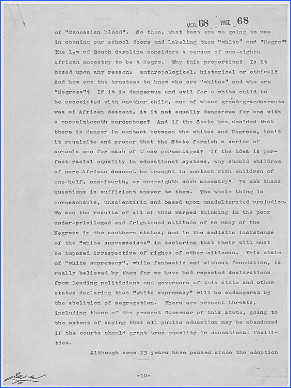 Primary source Analysis Worksheet Luxury Documents Related to Brown V Board Education Primary source