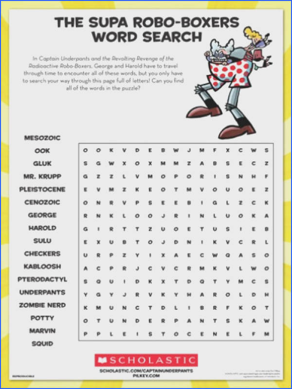 Printable Word Searches 7Th Grade Worksheets Worksheets for all Download and Worksheets