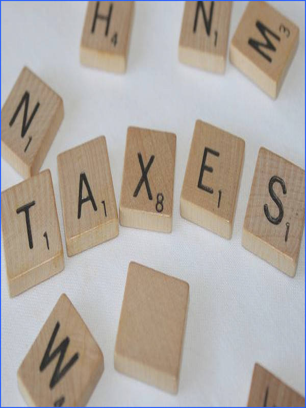 Pro Growth Tax Reform Must Reduce Taxes on Capital Gains