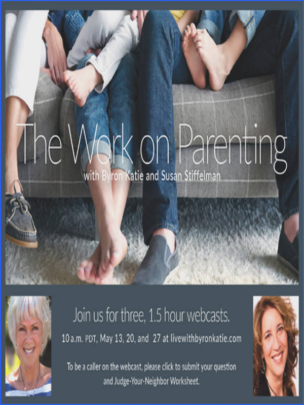 The Work on Parenting