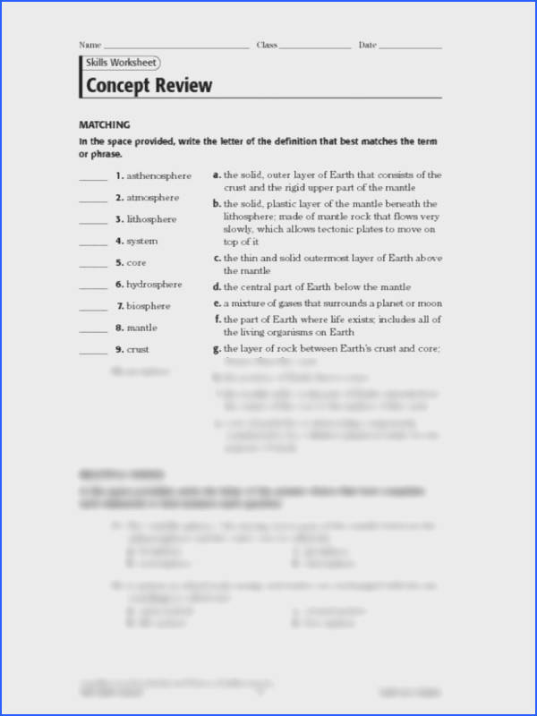 evolution and natural selection worksheet Science SMLF