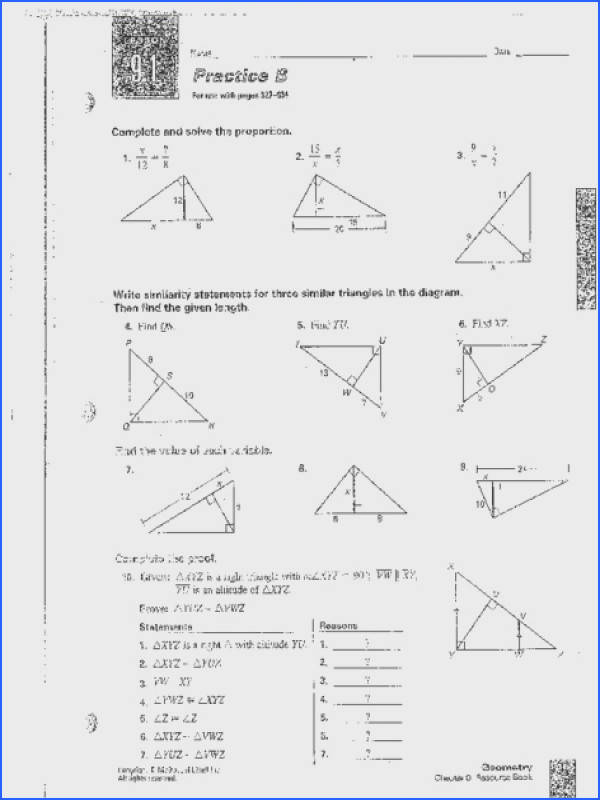 Worksheets for all Download and Worksheets Worksheets for all Download and Worksheets similar figures worksheet with answers