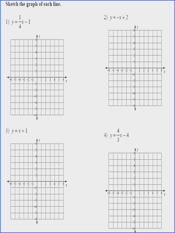 slope intercept form word problems worksheet unique math 2 fresh writing equations in standard w