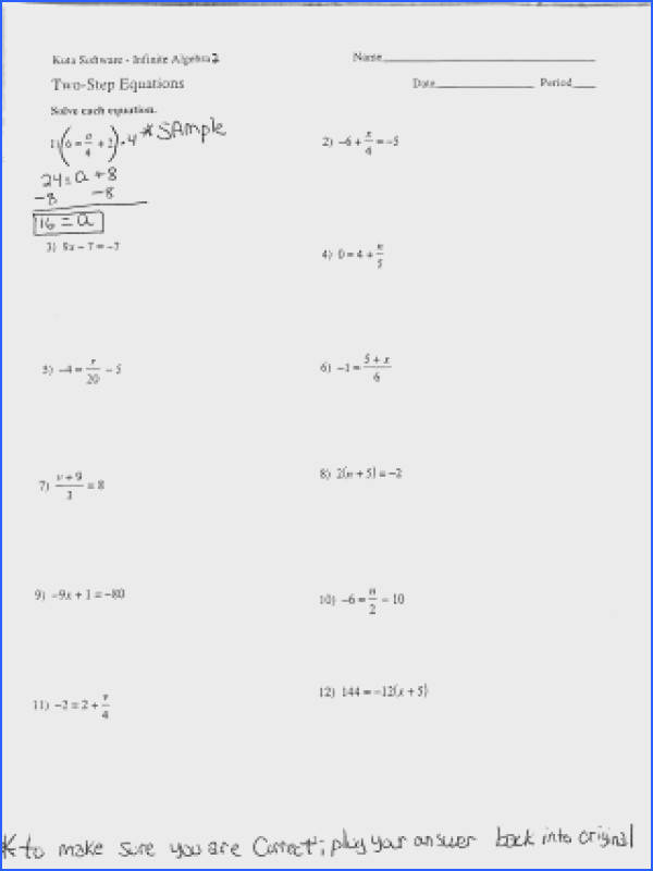 Solving Systems ons By Addition And Subtraction Worksheet Adding Subtracting Pdf Worksheets Answers Equations Practice