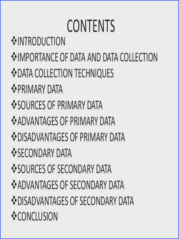 source of data in research 2 638