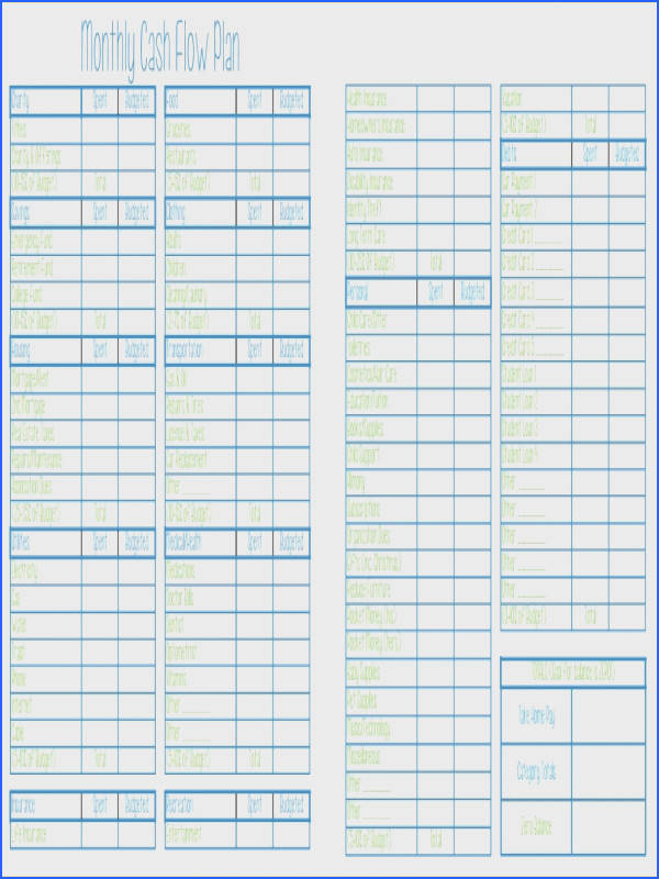 Full Size of Spreadsheet Template dave Ramsey Bud Spreadsheet Template