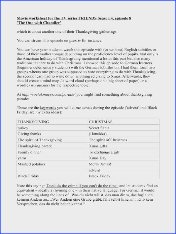 Thanksgiving Worksheet 4Th Grade Worksheets for all Download and Worksheets