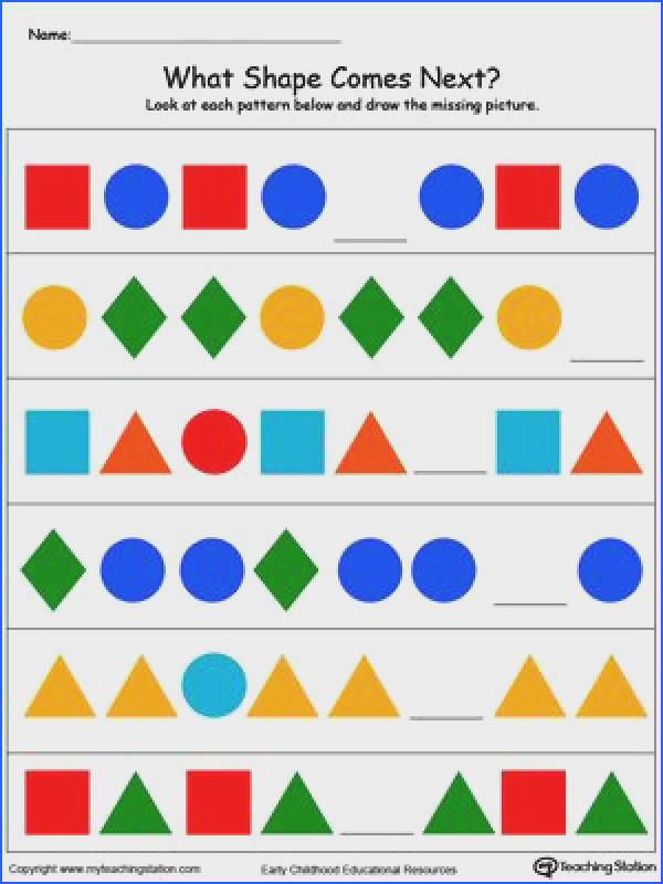 These pony beads patterning task cards are great for fine motor and patterns practice Use with pipe cleaners or laces in preschool and kindergarte…