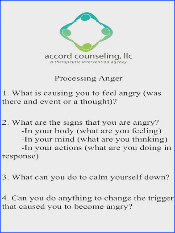 This worksheet is intended to create dialog about internal feelings and external responses by