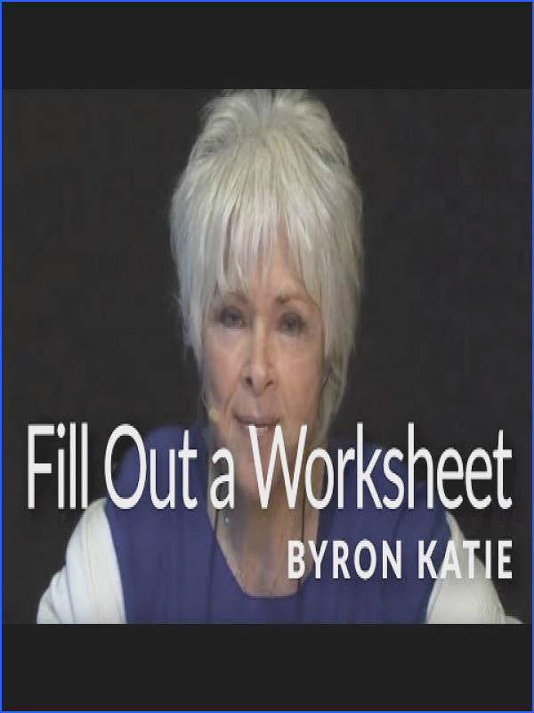 Watch the video on how to fill in a Judge Your Neighbor Worksheet