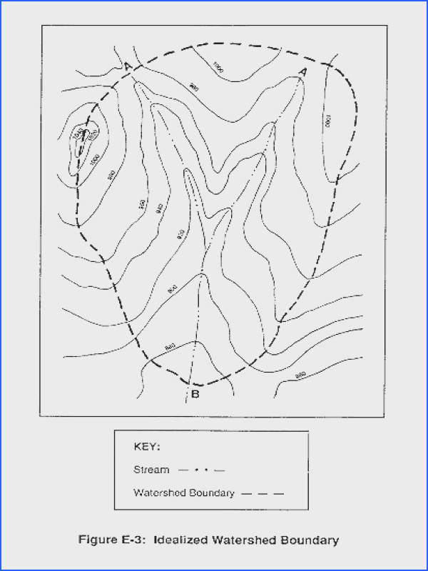 6 Best of Topographic Map Worksheets Printable Topographic Map Reading Worksheet Answers Topographic Map Worksheet and Topographic Map Reading