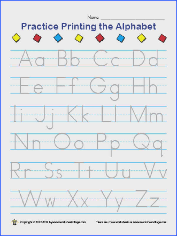 Tracing Letters Worksheets Pdf Worksheets for all Download and Worksheets