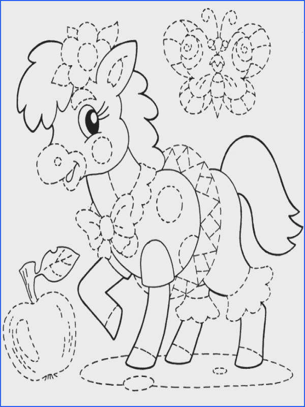 Tracing Worksheets for Kids Kids practice all the important lines for writing Tracing Lines