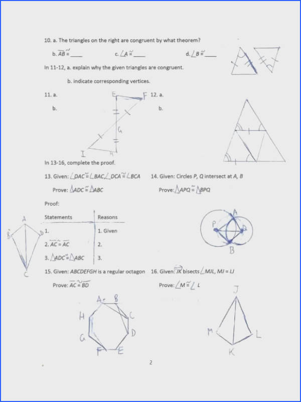 Full Size of Worksheet Template cpctc Proofs Youtube Worksheet Triangle Congruence Proofs Worksheet Pdf