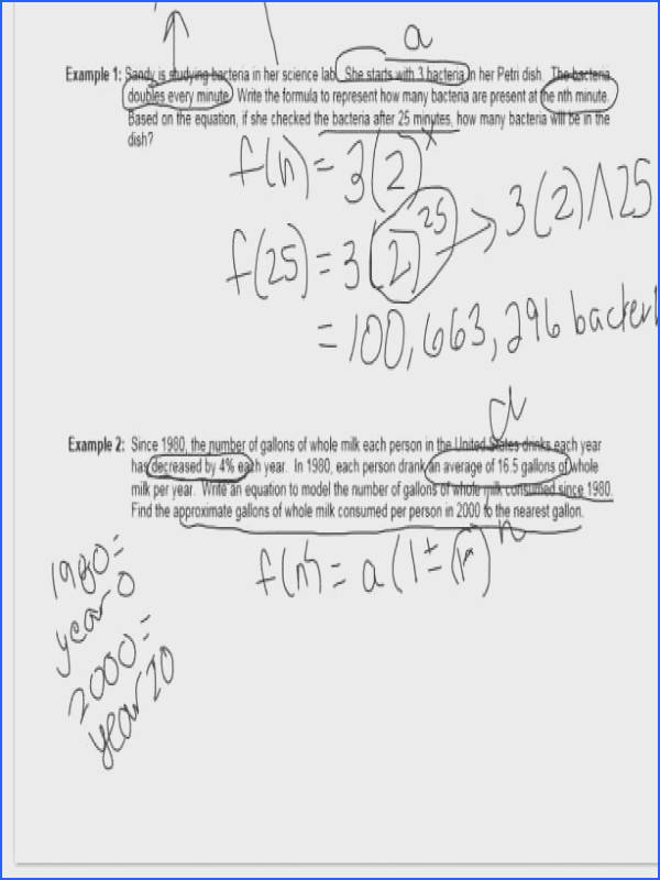 Full Size of Worksheet Template exponential Growth And Decay Problems Worksheet Free Worksheets Lesson 6 2