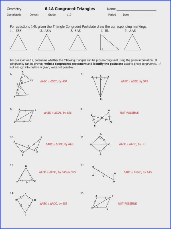 Lovely Charming Worksheet Triangle Sum And Exterior Angle Theorem Answers Innovative Stunning Worksheet Triangle Sum And