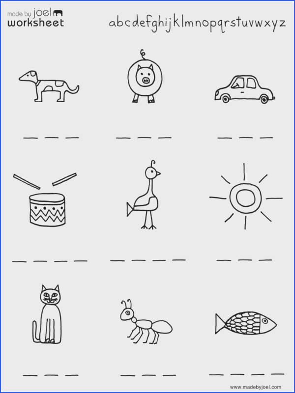 Pleasing Worksheets 4 Year Olds About Fortable Worksheets For 4 Year Olds Contemporary Worksheet of