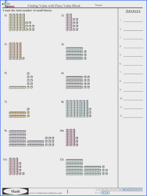 Worksheets For Place Worksheets for all Download and Worksheets