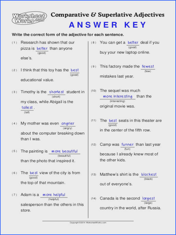 Worksheet Works Scientific Notation Answers