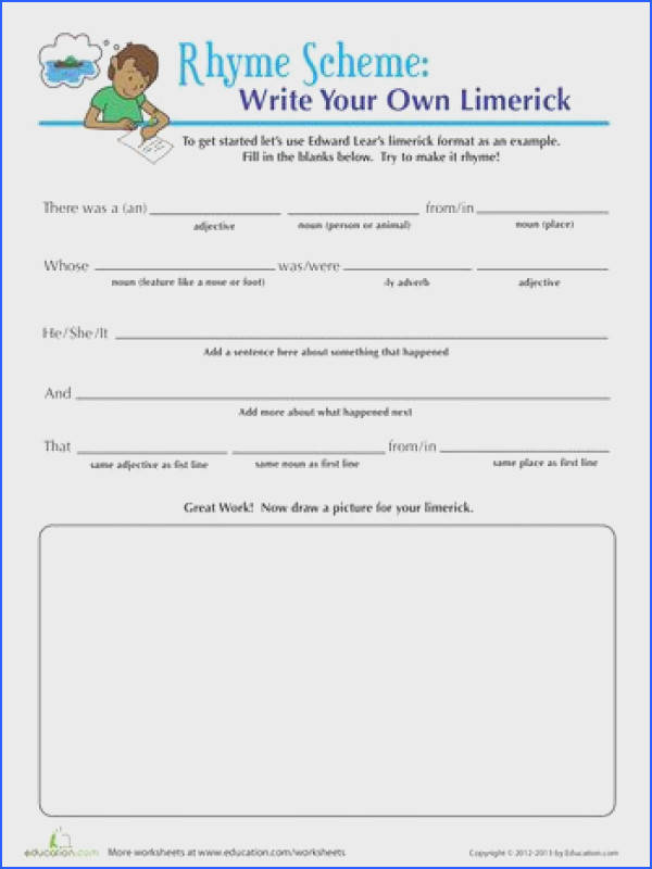 Third grade writing worksheets guide students to develop fluent writing skills Try third grade writing worksheets with your eight or nine year old